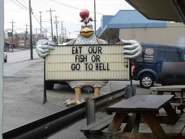 the-best-funny-pictures-of-eat-our-fish-sign
